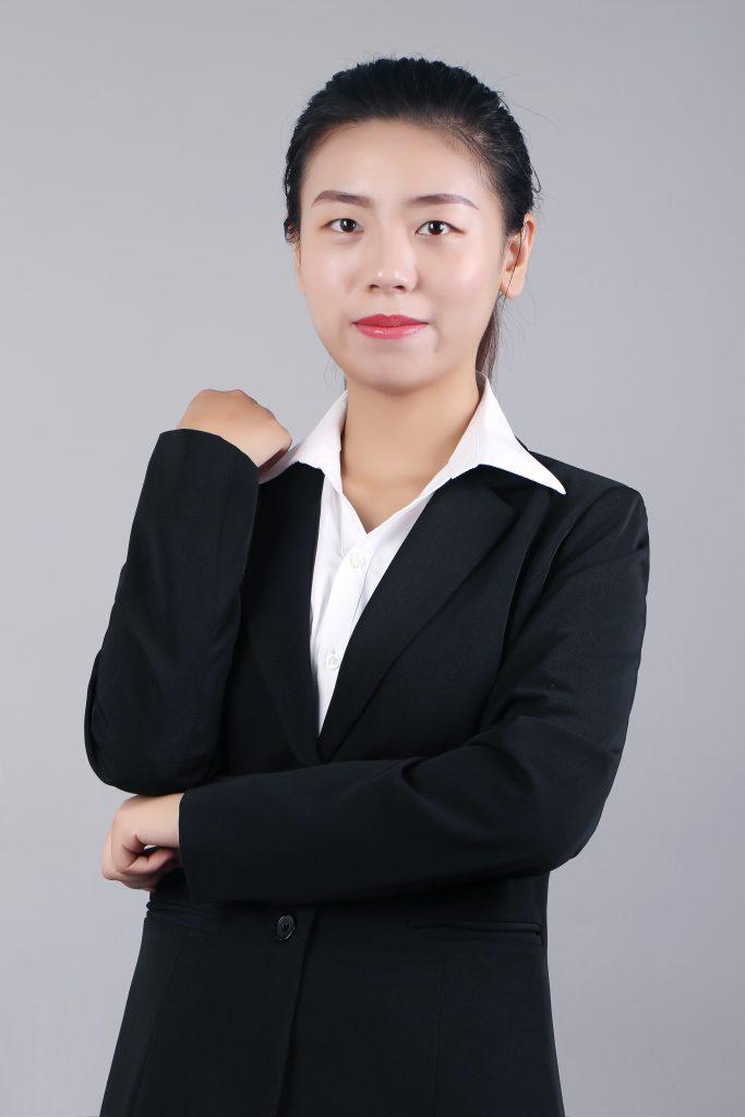 Tracy Xu