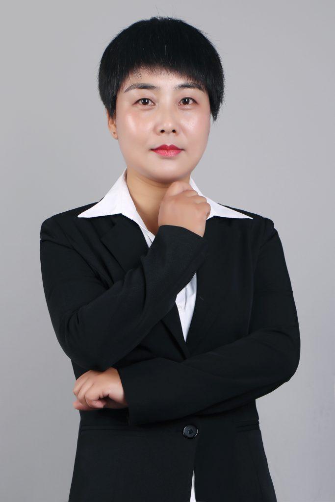 Ms. Zhang