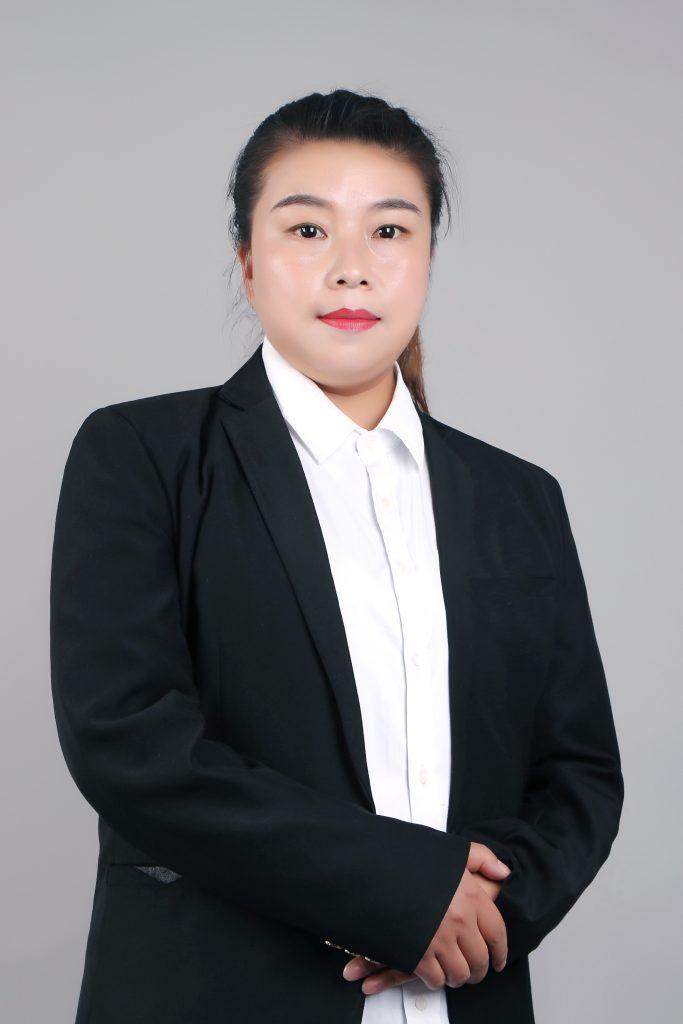 Ms. Bai