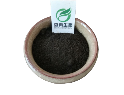 What is Black Ant Powder