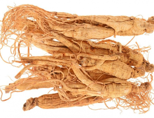 5 Positive Effects and Side Effects of Ginseng