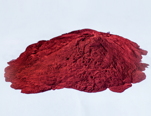 Astaxanthin – The Strongest Antioxidant in Nature